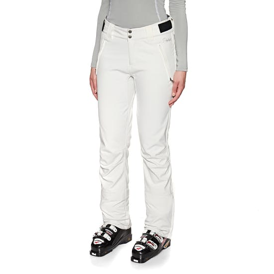 Pantalone Snowboard Donna Protest Lole Softshell
