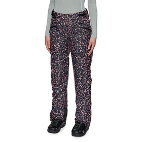 Protest Starlet Snow Pant - Think Pink