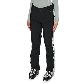 Protest Sanca 19 Snow Pant - True Black