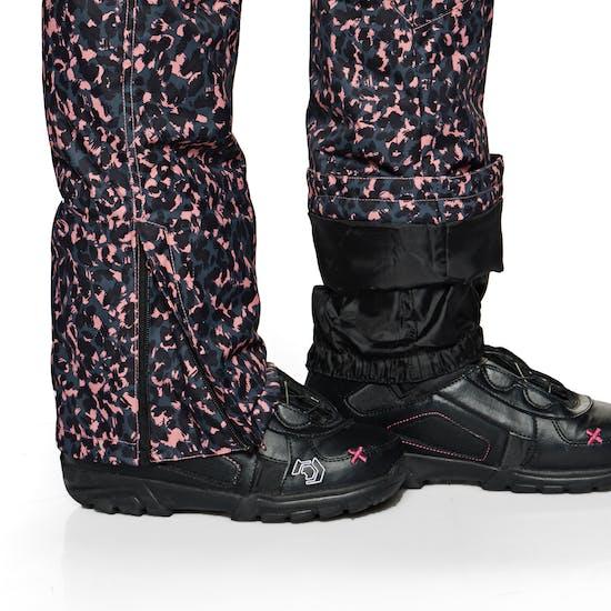 Pantalone Snowboard Protest Starlet