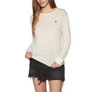 Billabong Beach Day Ladies Long Sleeve T-Shirt