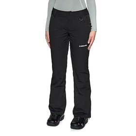 Armada Lenox Insulated Snow Pant - Black Dragon