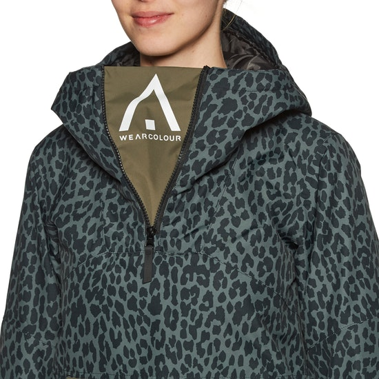 Wear Colour Homage Anorak Womens Snow Jacket