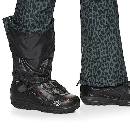 Wear Colour Cork Womens Snow Pant