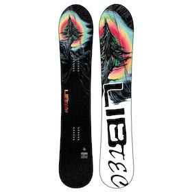 Lib Tech Dynamo C3 Snowboard - Multicolour