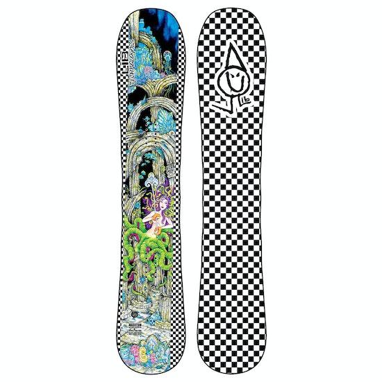 Lib Tech Magic Bm C2 Snowboard