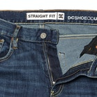 DC Worker Straight Jeans
