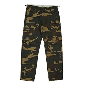 Carhartt Aviation , Cargo-byxor - Camo Laurel