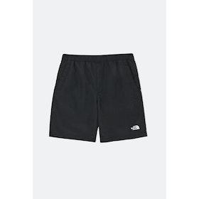 North Face Capsule Class V Rapids Swim Shorts - Tnf Black/tnf White