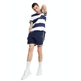 Lyle & Scott Piping Shorts - Navy