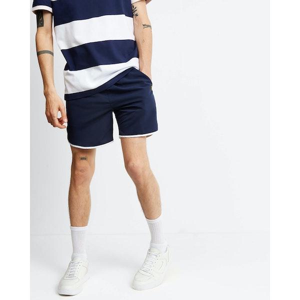 Lyle & Scott Piping Shorts