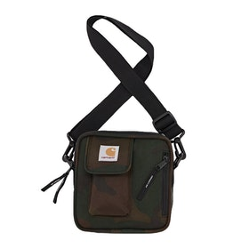 Carhartt Essentials Small Tasche - Camo Evergreen