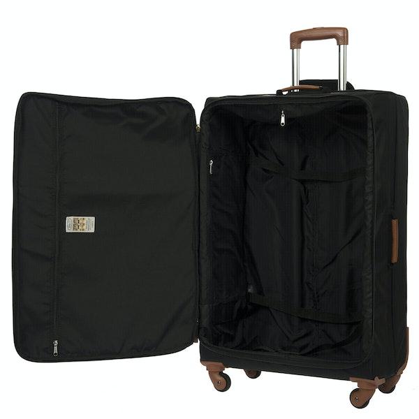 Brics X Travel Large Soft Trolley Luggage