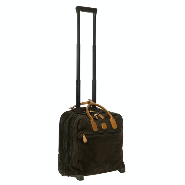 Brics Life Pilotcase Luggage