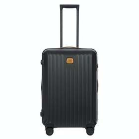 Bagaglio Brics Medium Capri Trolley - Black