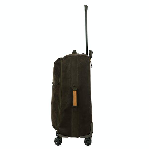 Brics Medium Life Soft Case Trolley Luggage