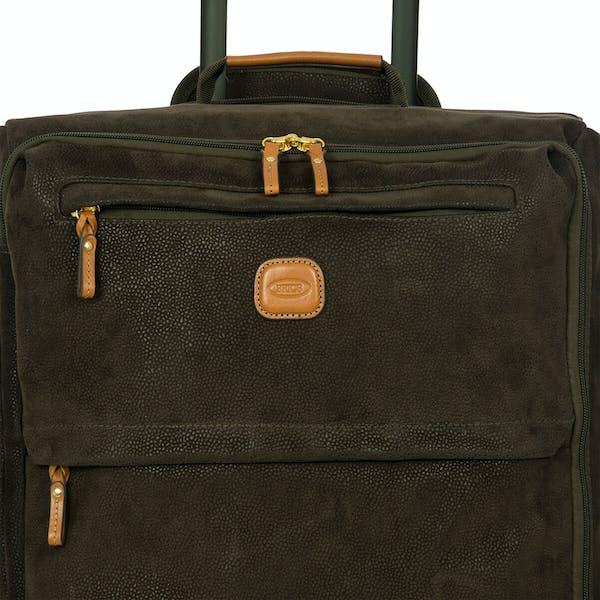 Brics Medium Life Soft Case Trolley Gepäck