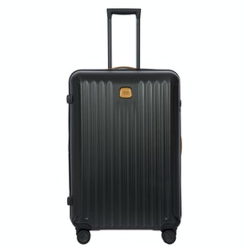 Bagaż Brics Large Capri Trolley - Black