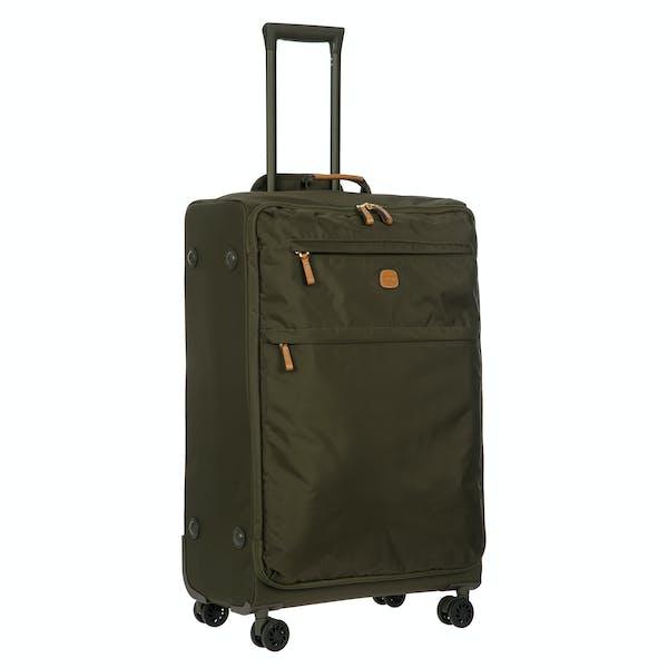 Bagagem Brics X Travel Large Soft Trolley