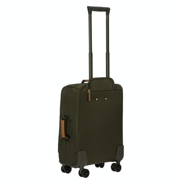 Brics X Travel Trolley Luggage