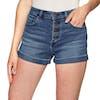 Shorts Femme Volcom Vol Stone Short - Marina Blue