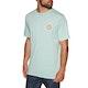 Volcom Nuke Kooks Short Sleeve T-Shirt