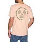 Volcom Push This Short Sleeve T-Shirt