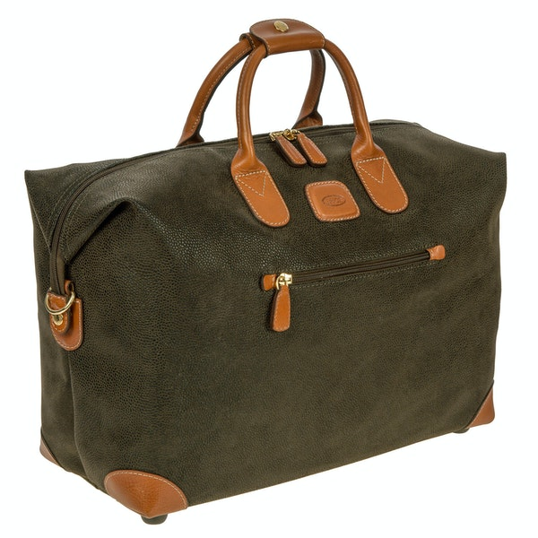 Brics Life Holdall 18 Inch Luggage