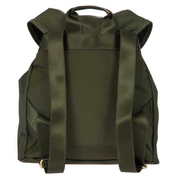Brics X Travel City Piccolo Backpack