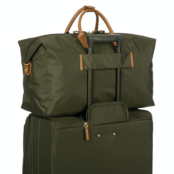 Brics X Travel Holdall Bagage