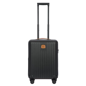 Brics Capri Trolley Luggage - Black