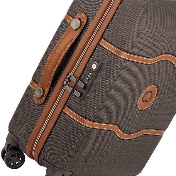 Delsey Chatelet Air Cabin Luggage