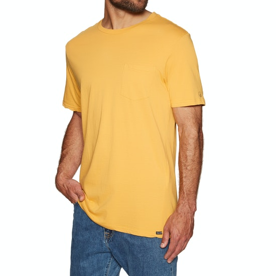 Volcom Solid Pocket Short Sleeve T-Shirt