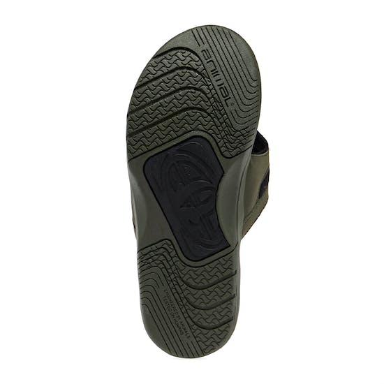 Animal Fader Sandals