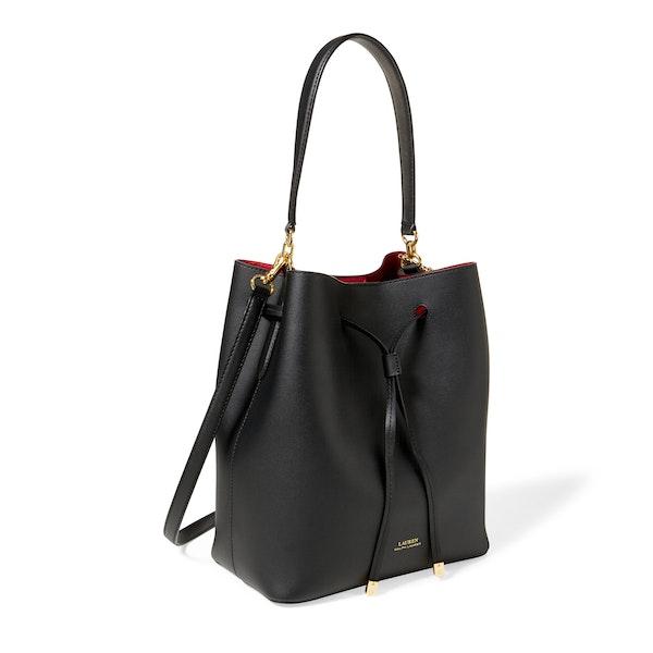 Lauren Ralph Lauren Debby Drawstring Handbag