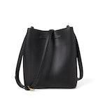 Lauren Ralph Lauren Debby Ii Drawstring Mini Handbag