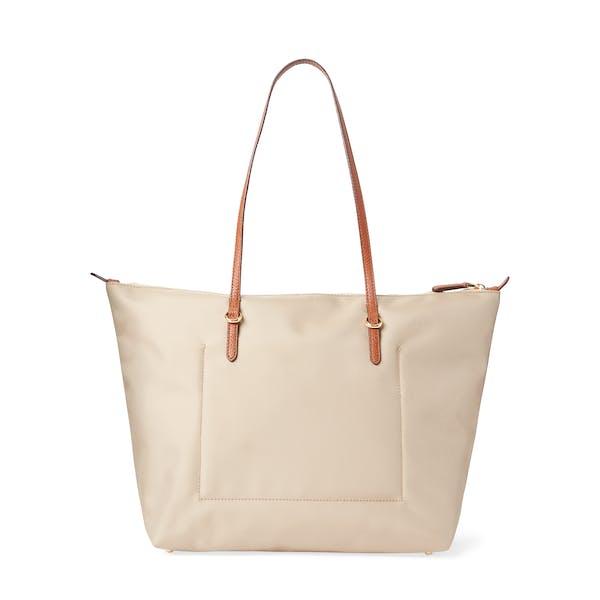 Ralph Lauren Keaton 31 Tote Women's Shopper Bag