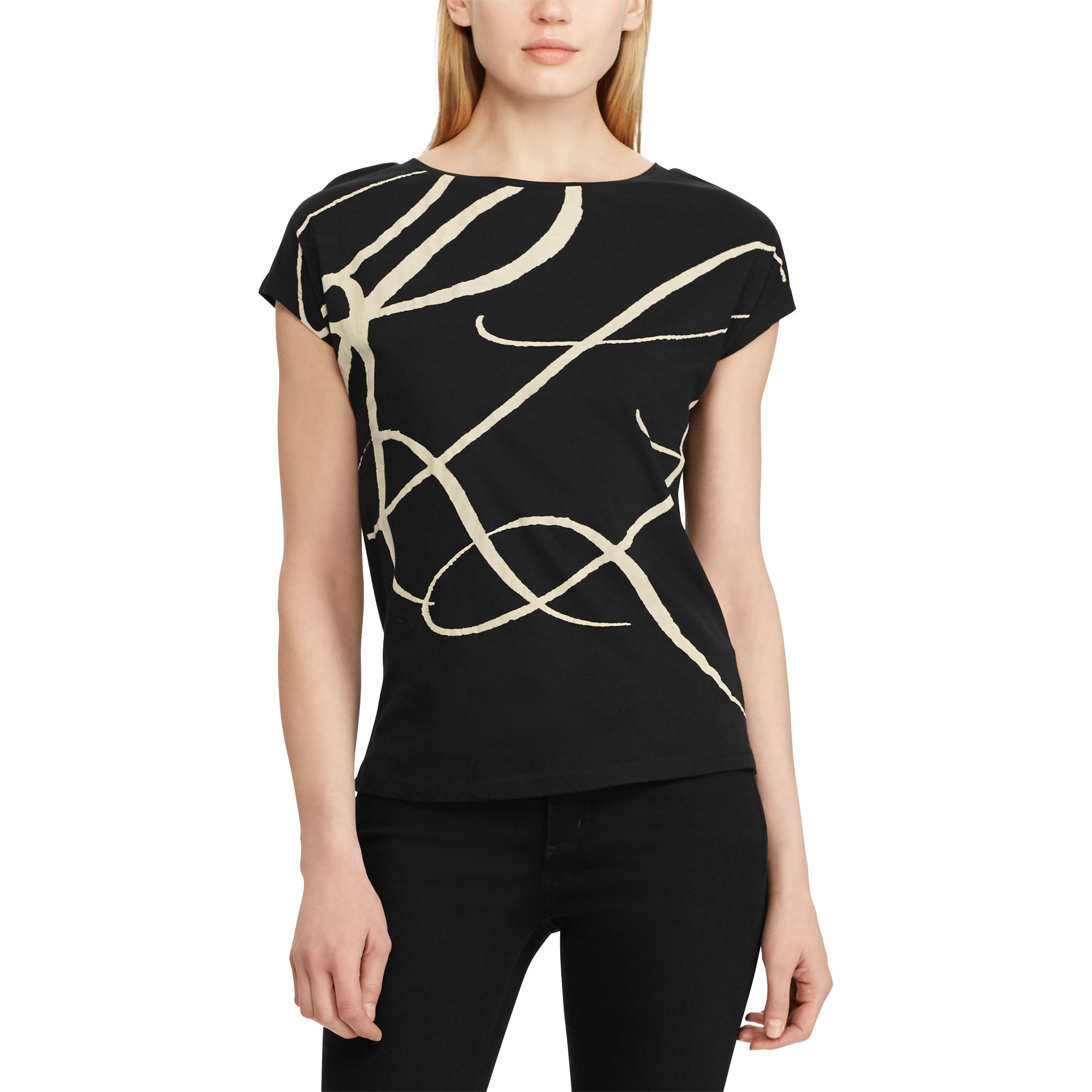 Women Best POLO RALPH LAUREN Skinny Fit Polo Shirt Country