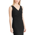 Robe Ralph Lauren Jamionn Sleeveless Day