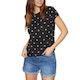 RVCA Suspension Womens Short Sleeve T-Shirt
