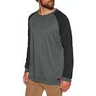 Billabong All Day Raglan Mens Long Sleeve T-Shirt