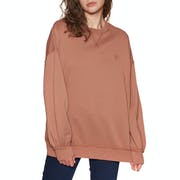 Billabong Organic Crew Ladies Sweater