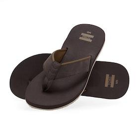 Sandales Toms Carilo - Dark Brown