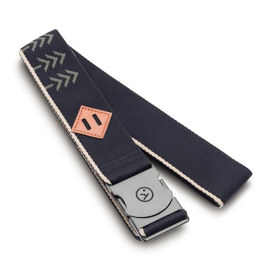 Arcade Belts Blackwood Web Belt