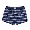 Shorts de surf Girls Animal Cali Dreamer - Patriot Blue
