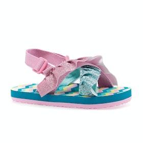 Sandales Animal Daisie - Lollipop Pink
