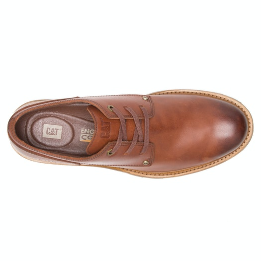 Dress Shoes Caterpillar 51st Street WP