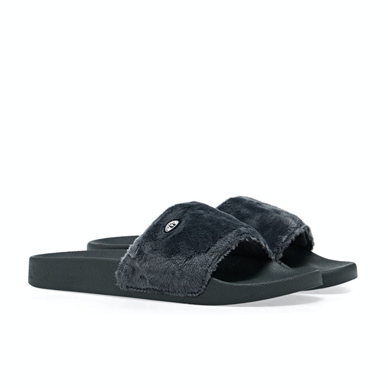 the best footwear look good shoes sale Animal Slyd Womens Sliders - Free Delivery options on All Orders ...