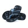 Animal Swish Aop Womens Sandals - India Ink Blue