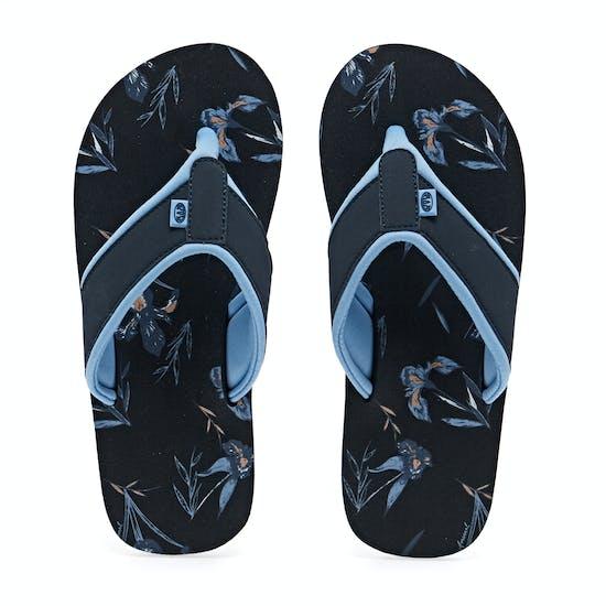 Animal Swish Aop Womens Sandals